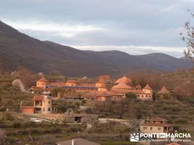 El Valle del Ambroz y la Judería de Hervás - Hervás;